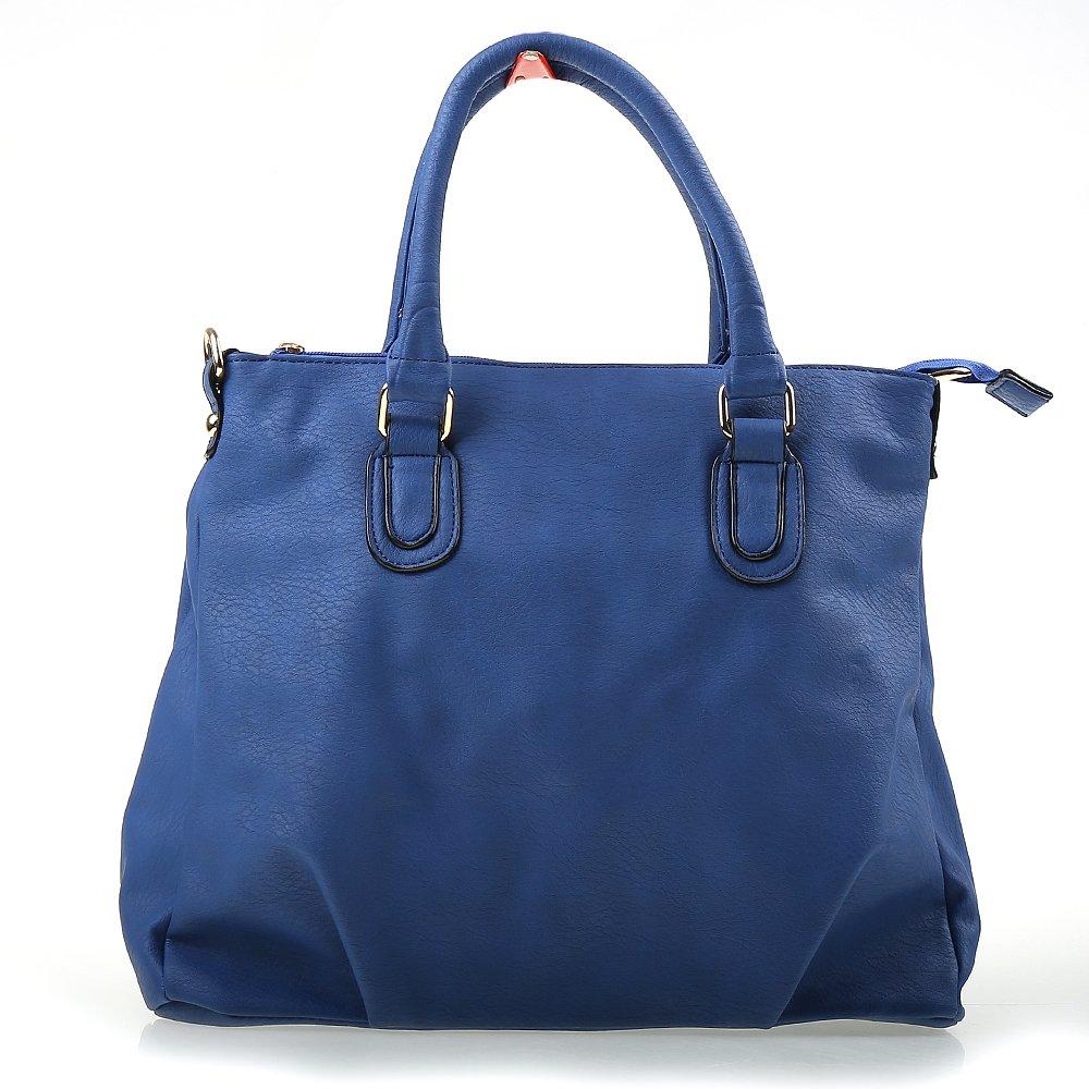 Geanta dama CC1 albastra