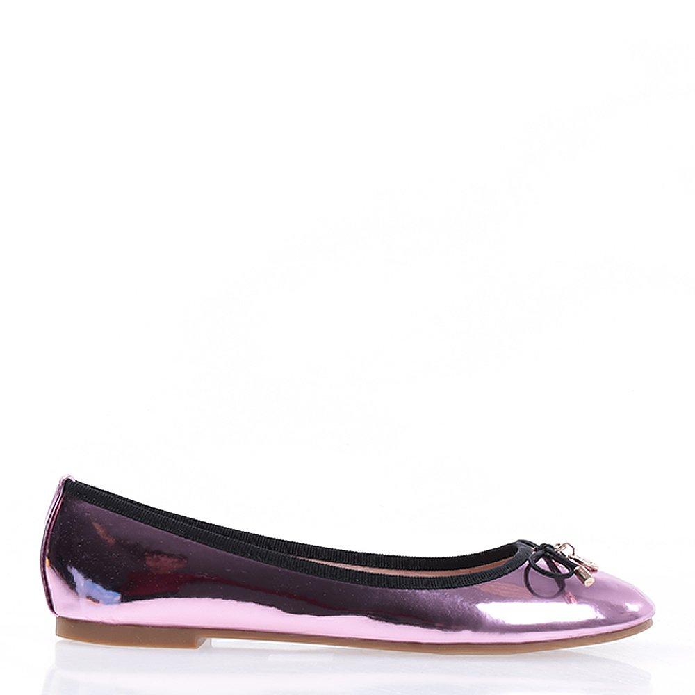 Balerini dama HW201 roz