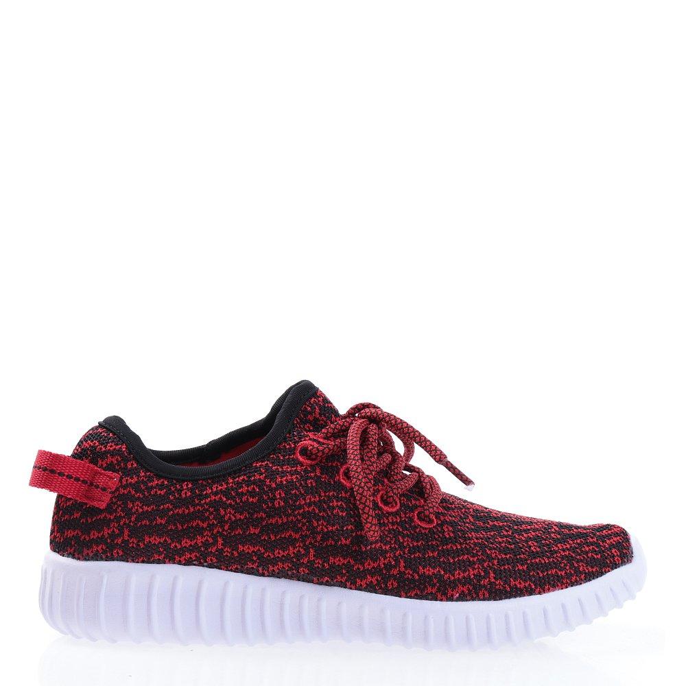 Pantofi sport dama Wise rosii