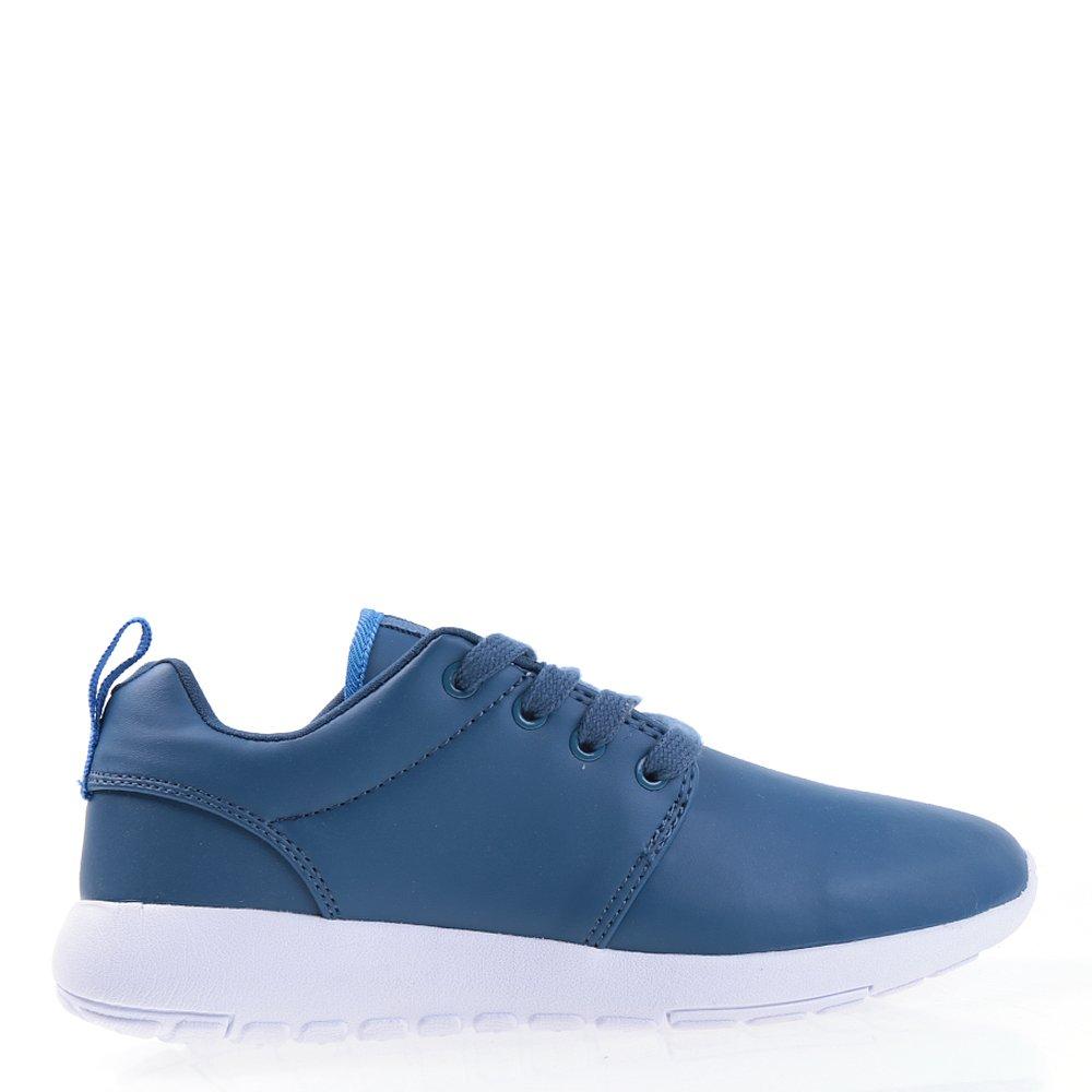 Pantofi sport unisex 1515 albastri