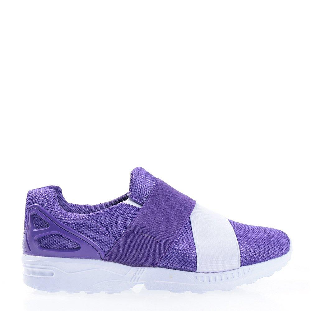 Pantofi sport dama Camille 1 mov