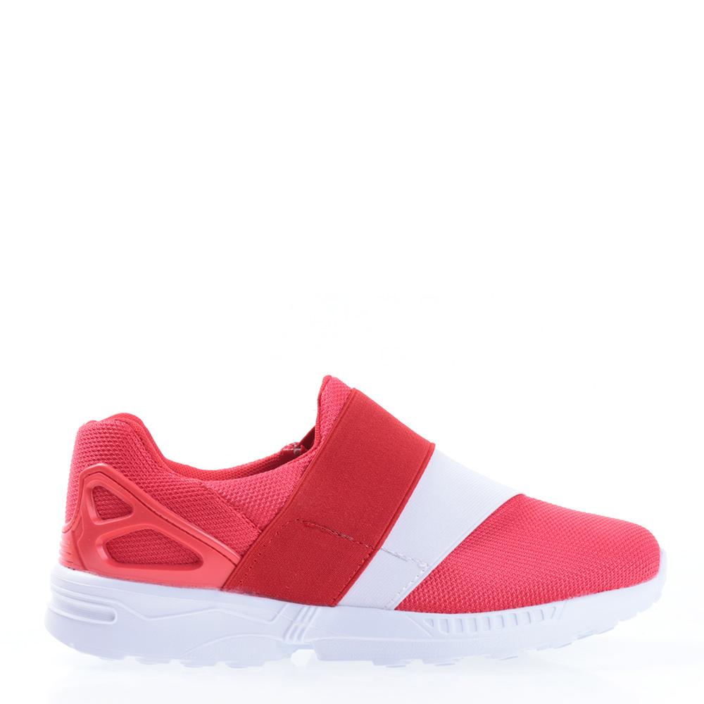 Pantofi Sport Dama Camille 1 Rosii