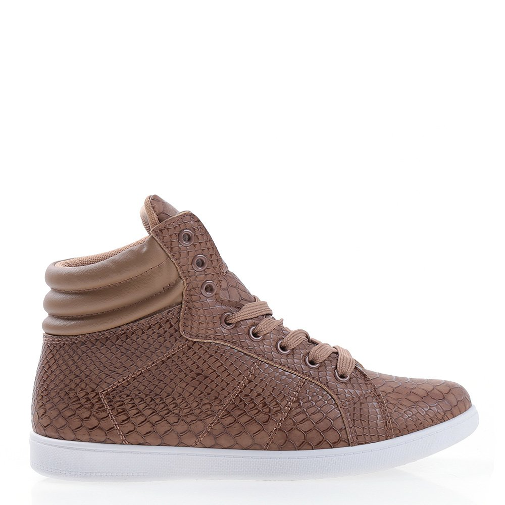 Pantofi Sport Dama Denisse Khaki