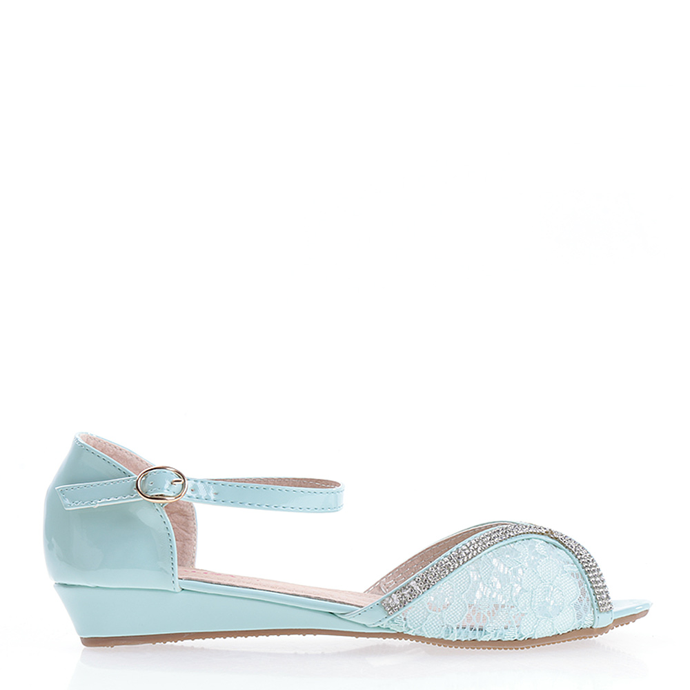 Sandale dama Sybil verzi