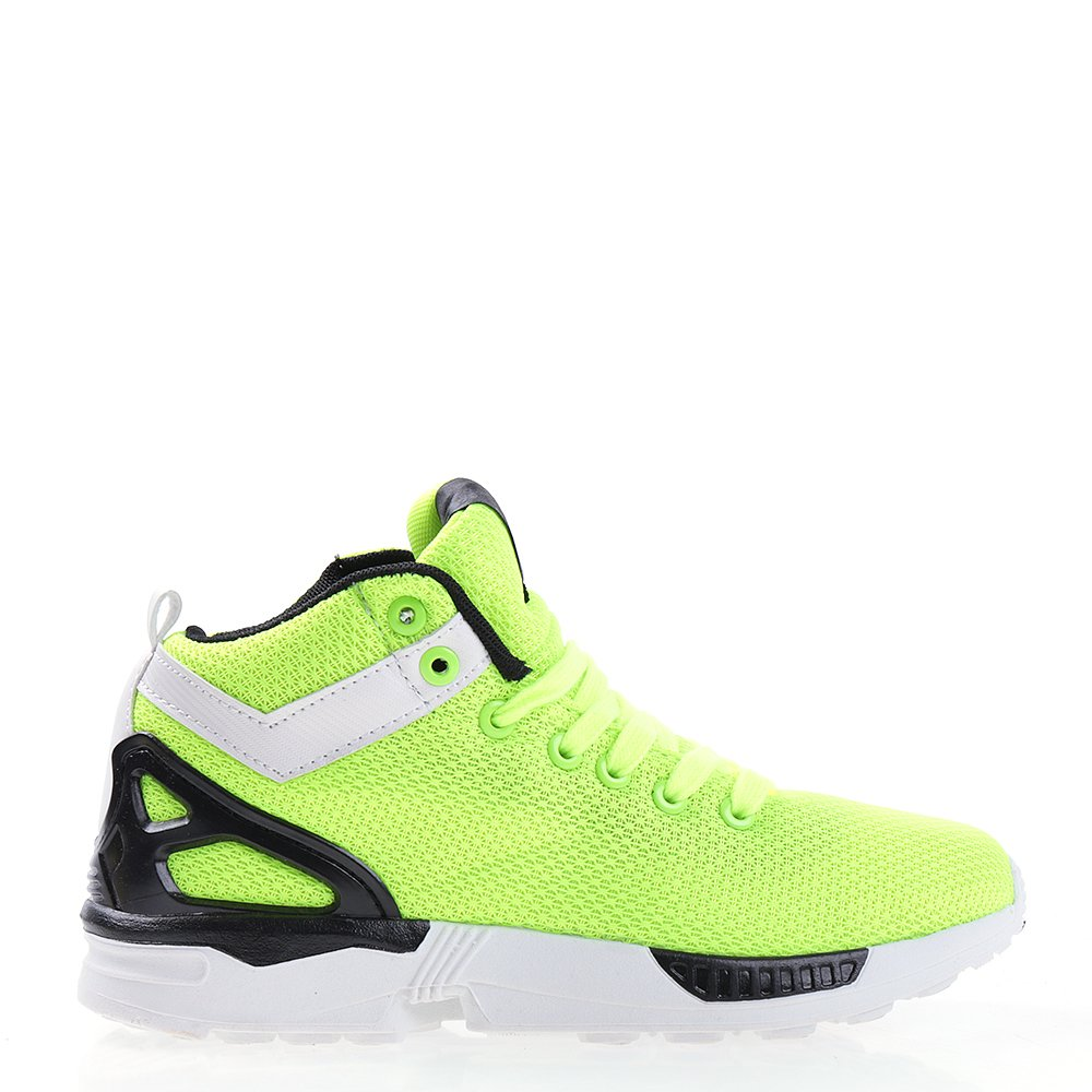 Pantofi sport unisex Wally verzi