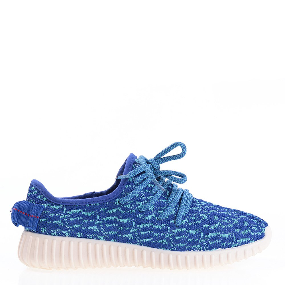 Pantofi sport dama Margie albastri