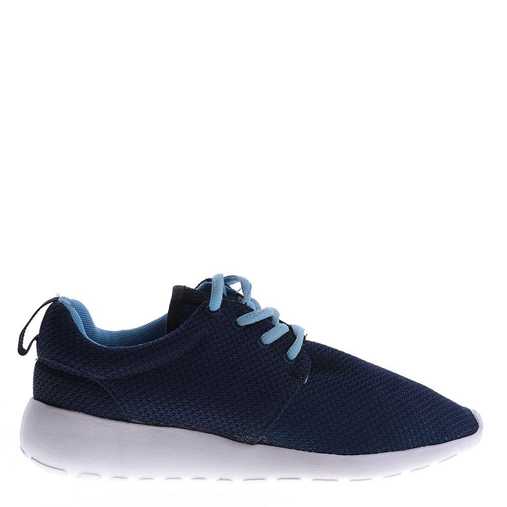 Pantofi sport dama Luana albastri