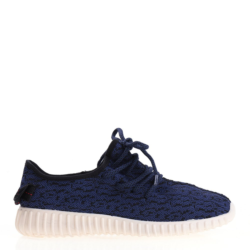 Pantofi sport barbati Archie albastri