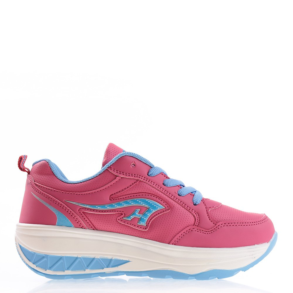 Pantofi Sport Dama 1536 Coral