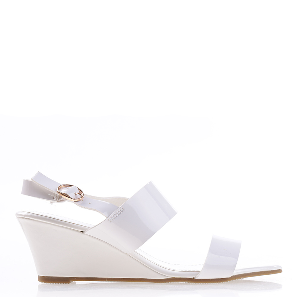Sandale Dama C5032 Albe