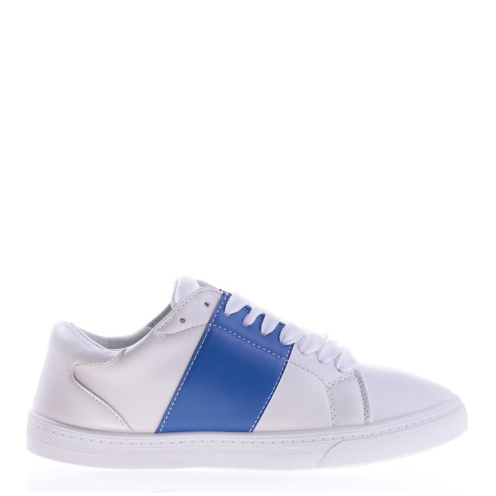 Pantofi sport dama Saphira albi