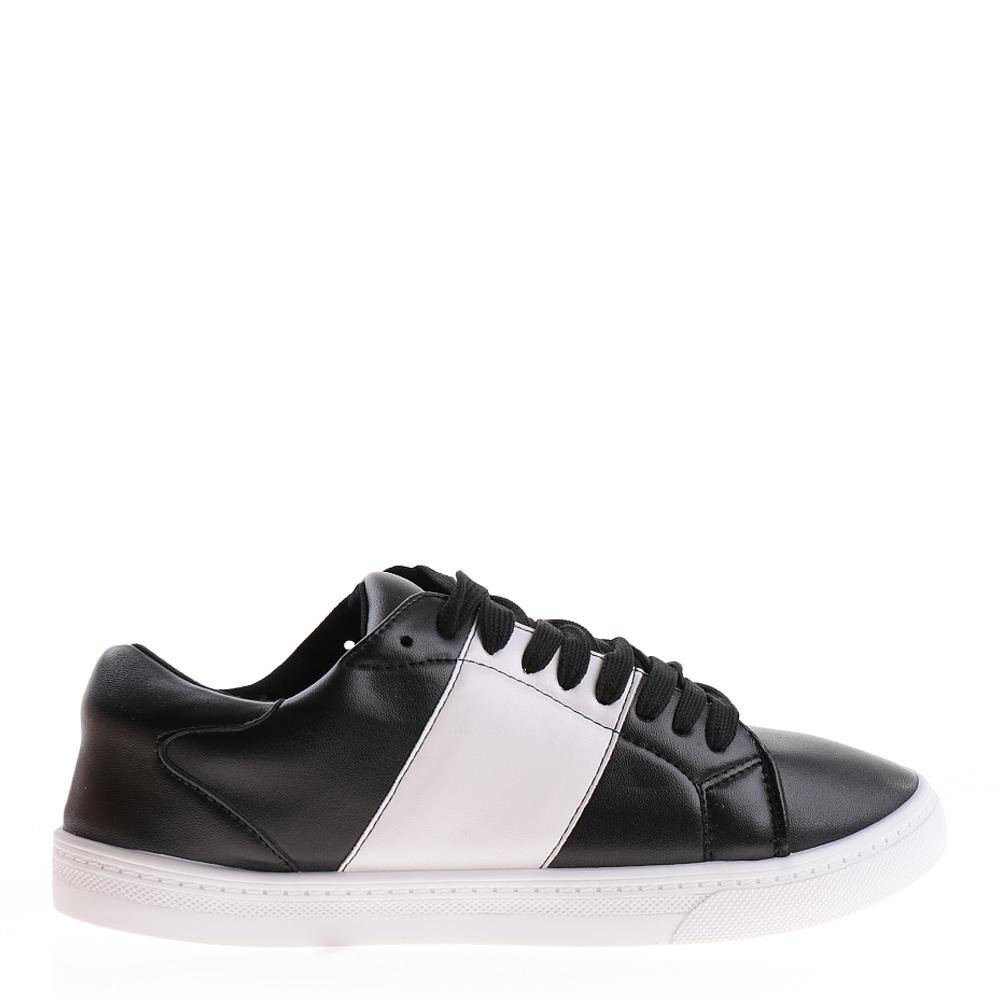 Pantofi Sport Dama Saphira Negri