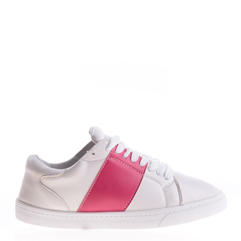 Pantofi sport dama Saphira fucsia