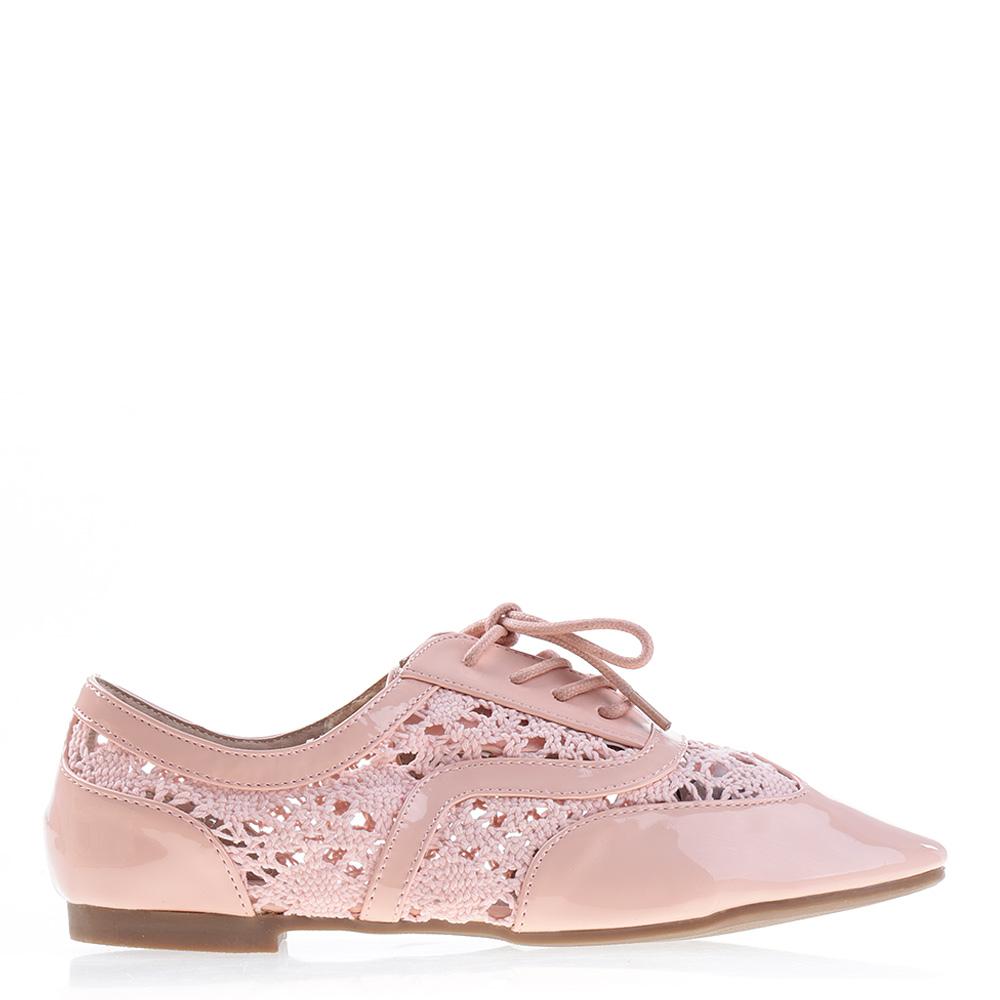 Pantofi dama Keryn roz