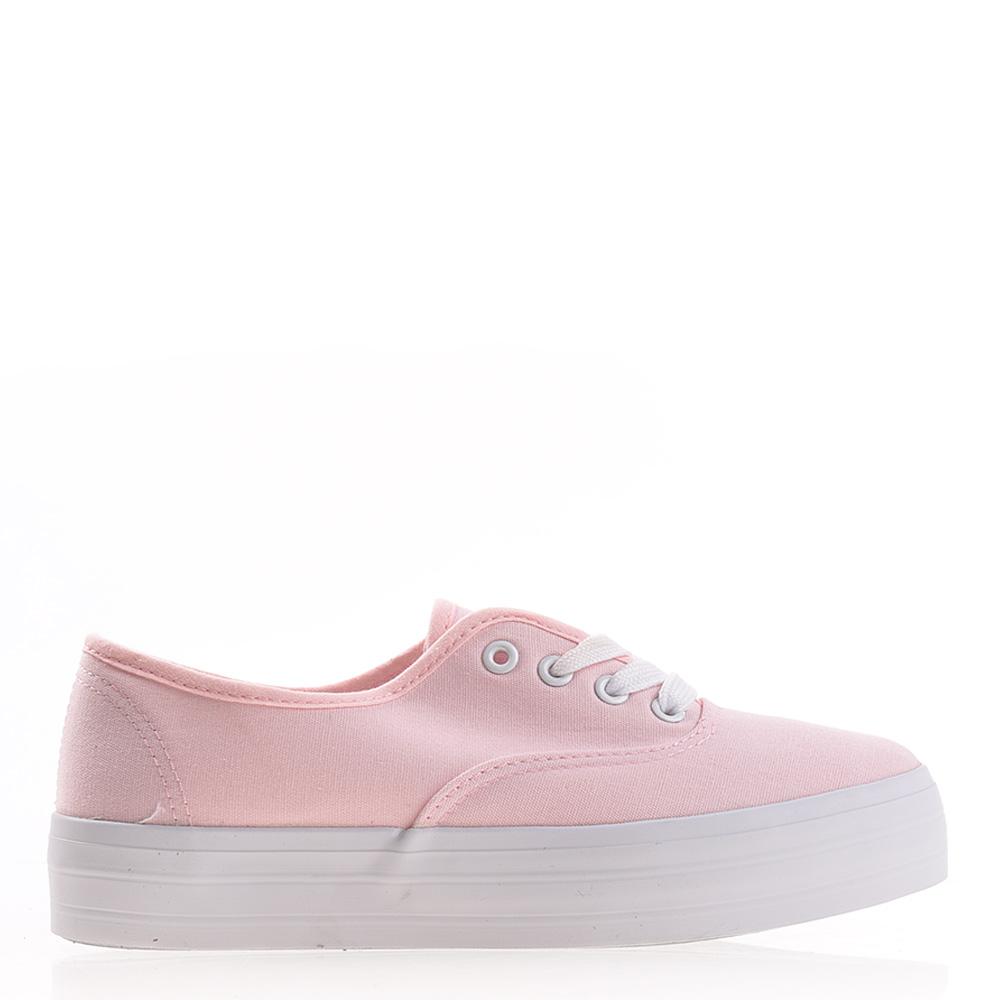 Tenisi dama ZC12 roz