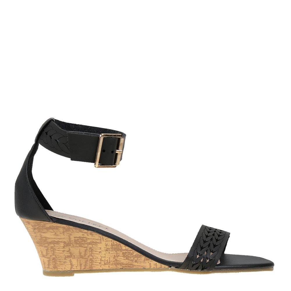 Sandale dama C5031 negre