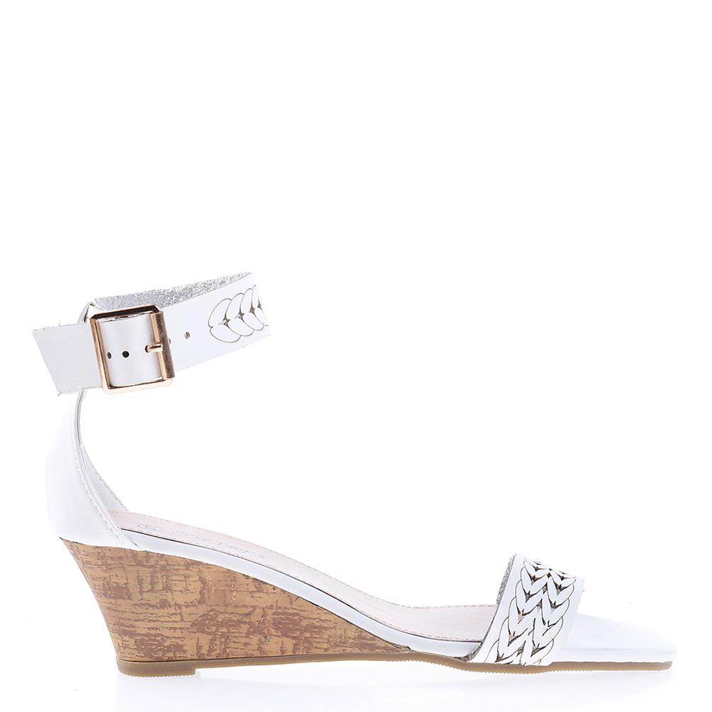 Sandale Dama C5031 Albe