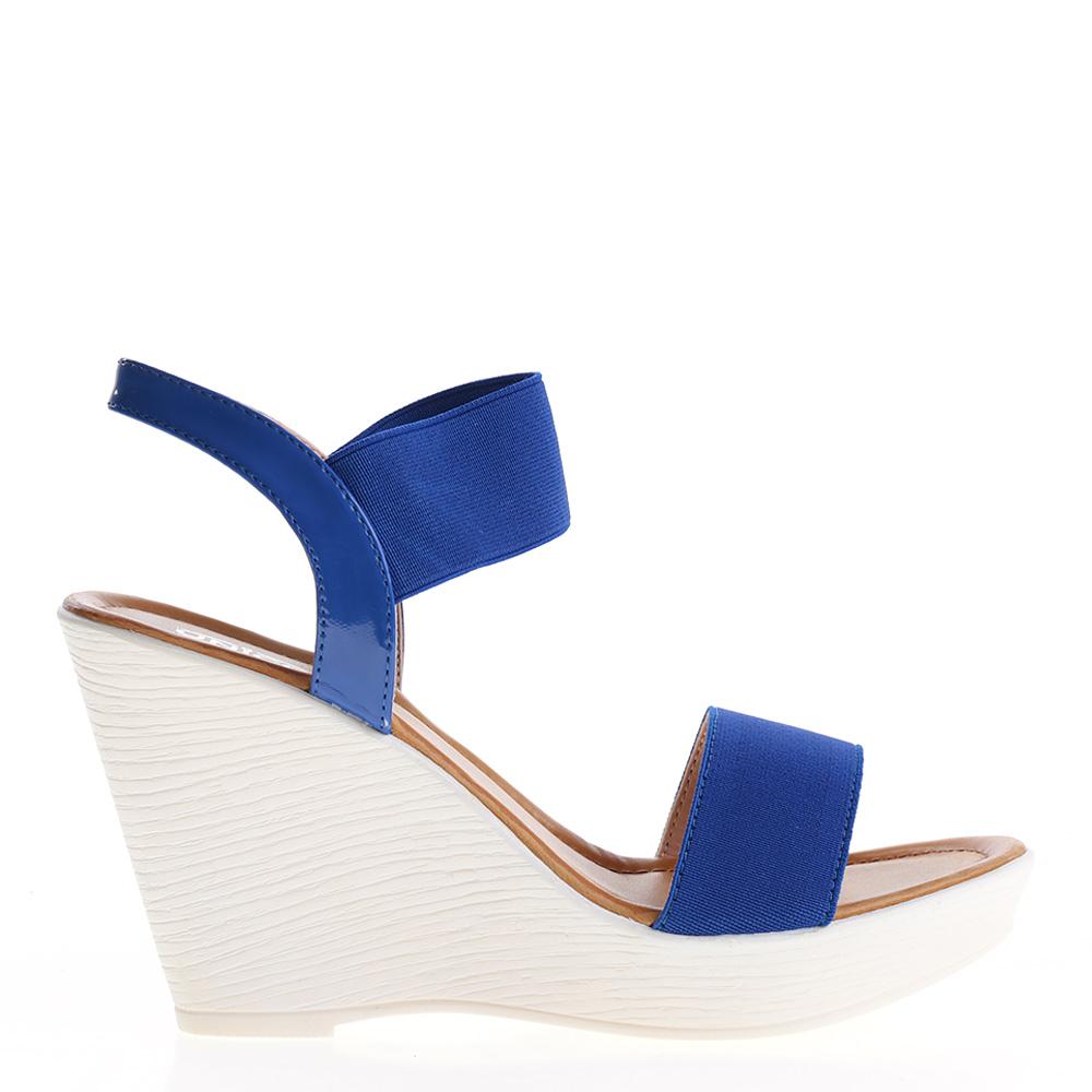 Sandale dama Aleta albastre