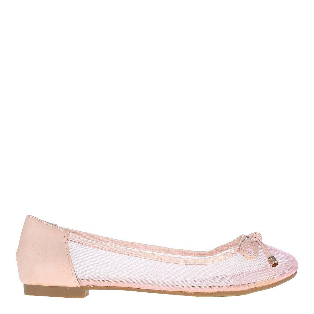Balerini dama Luiza roz