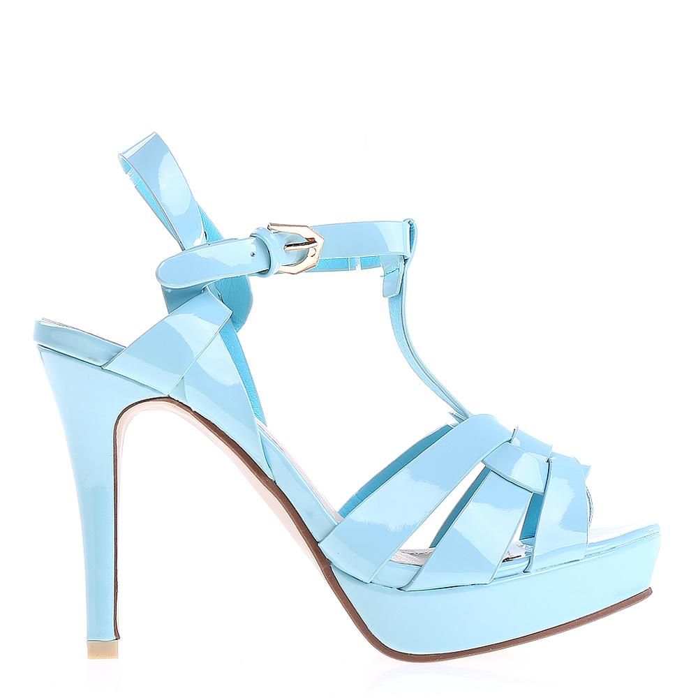 Sandale Dama Hodge Azul