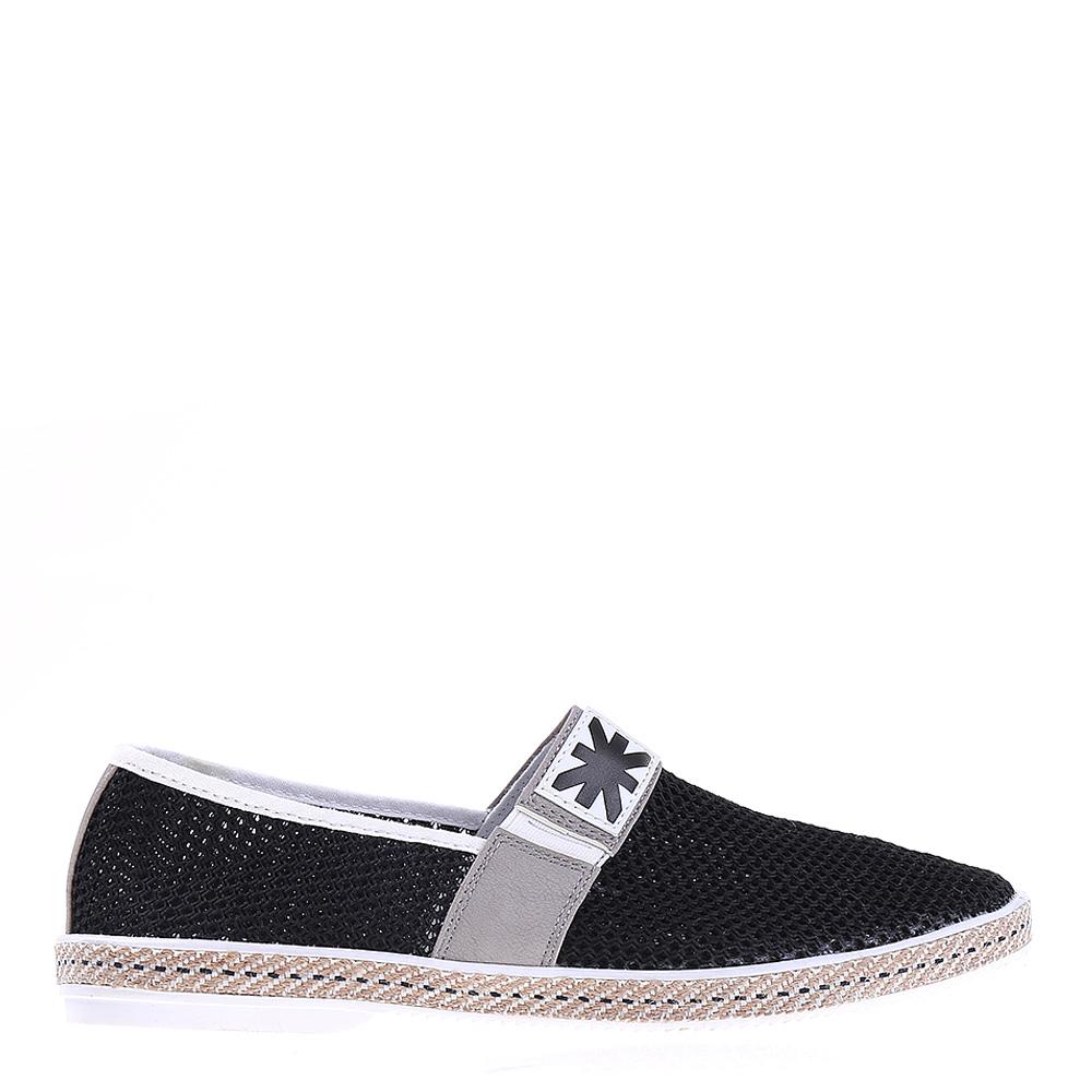 Pantofi barbati Horace negri