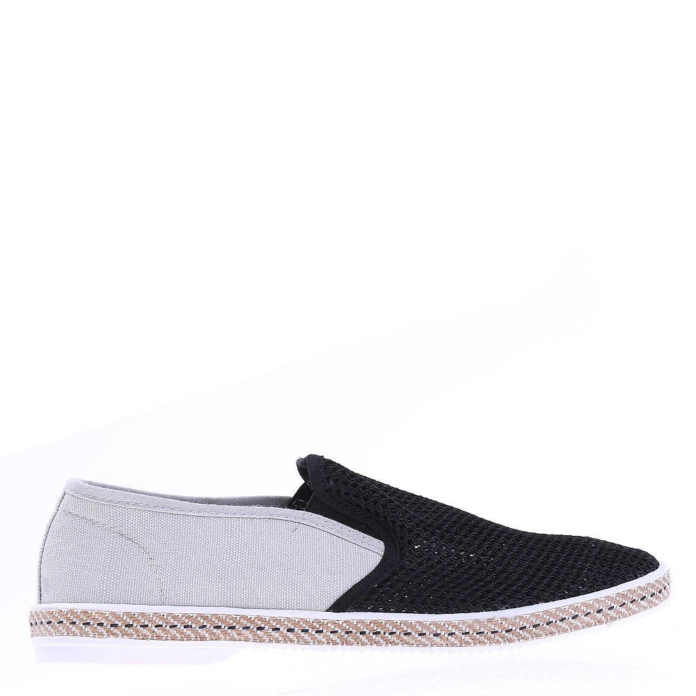 Pantofi Barbati Toryn Negri
