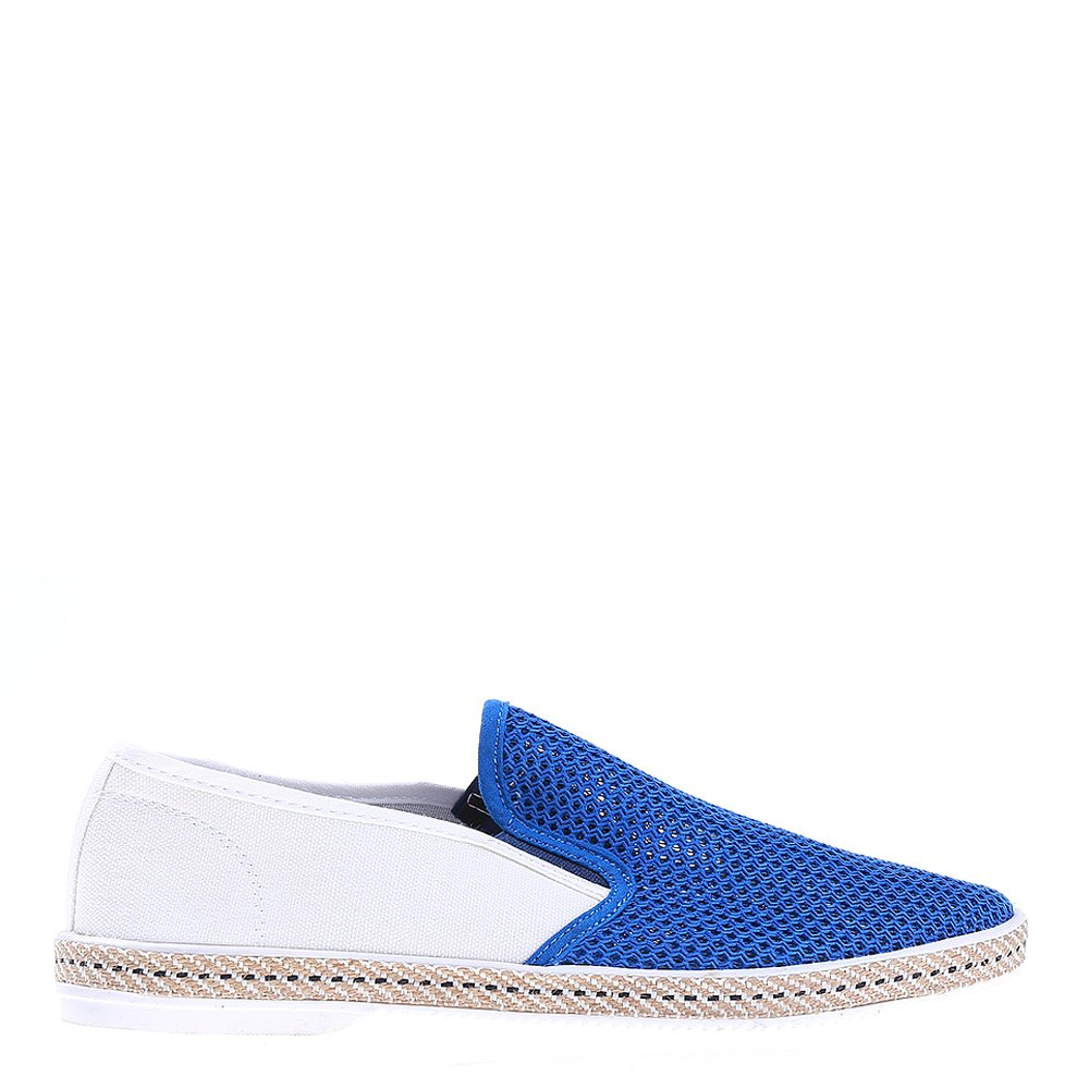 Pantofi Barbati Toryn Albastru Deschis