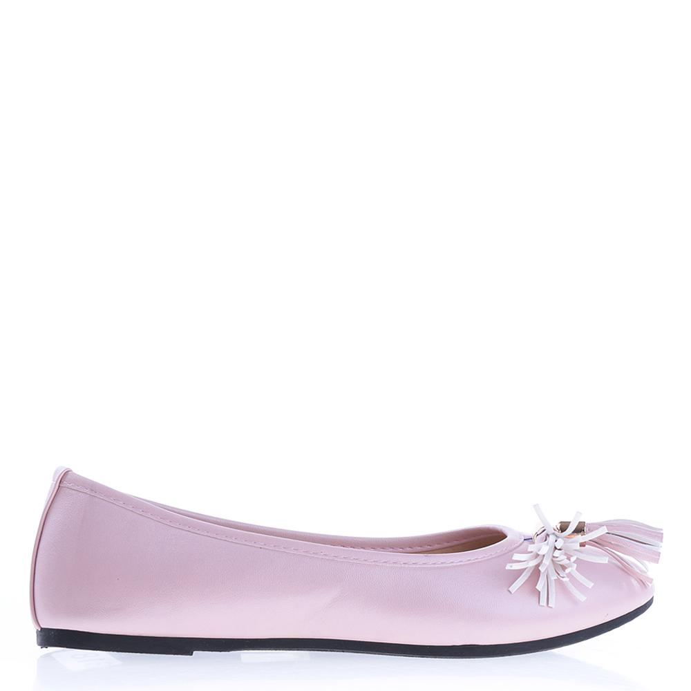 Balerini dama Caris roz
