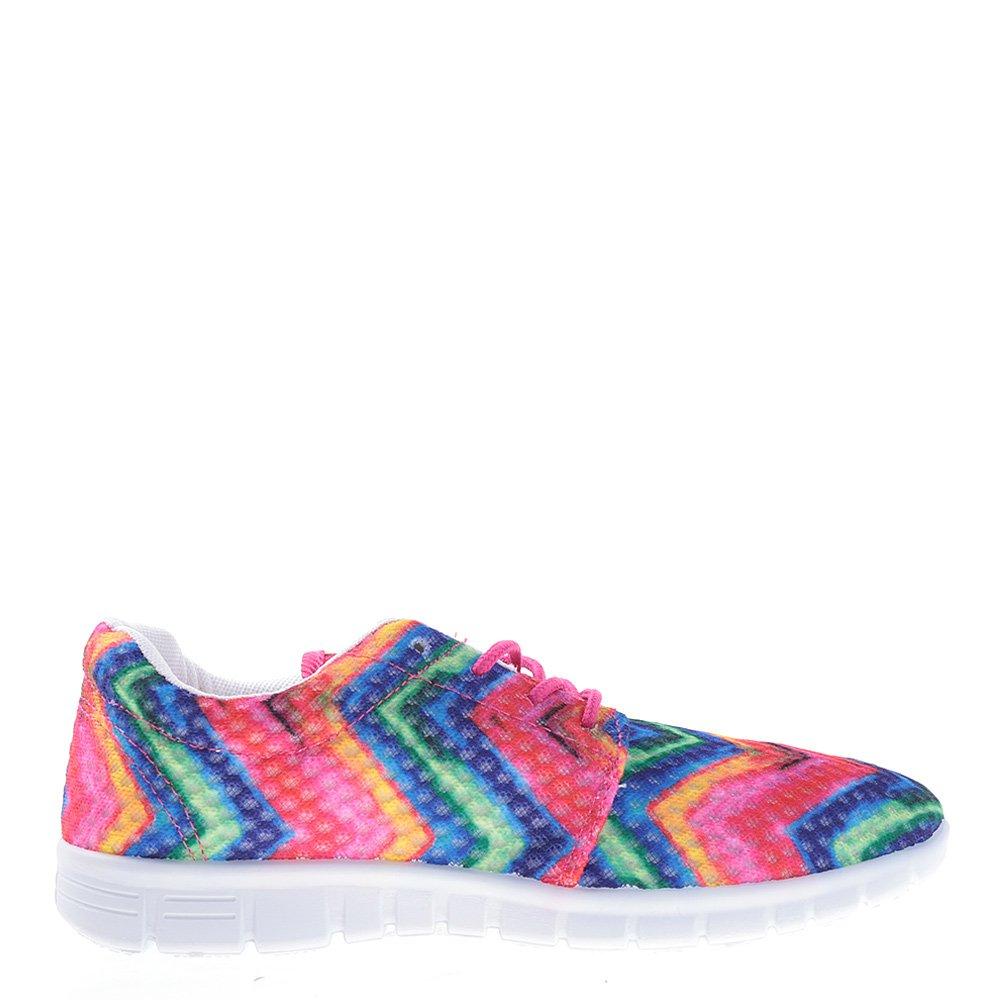 Pantofi Sport Dama Rc Multicolor