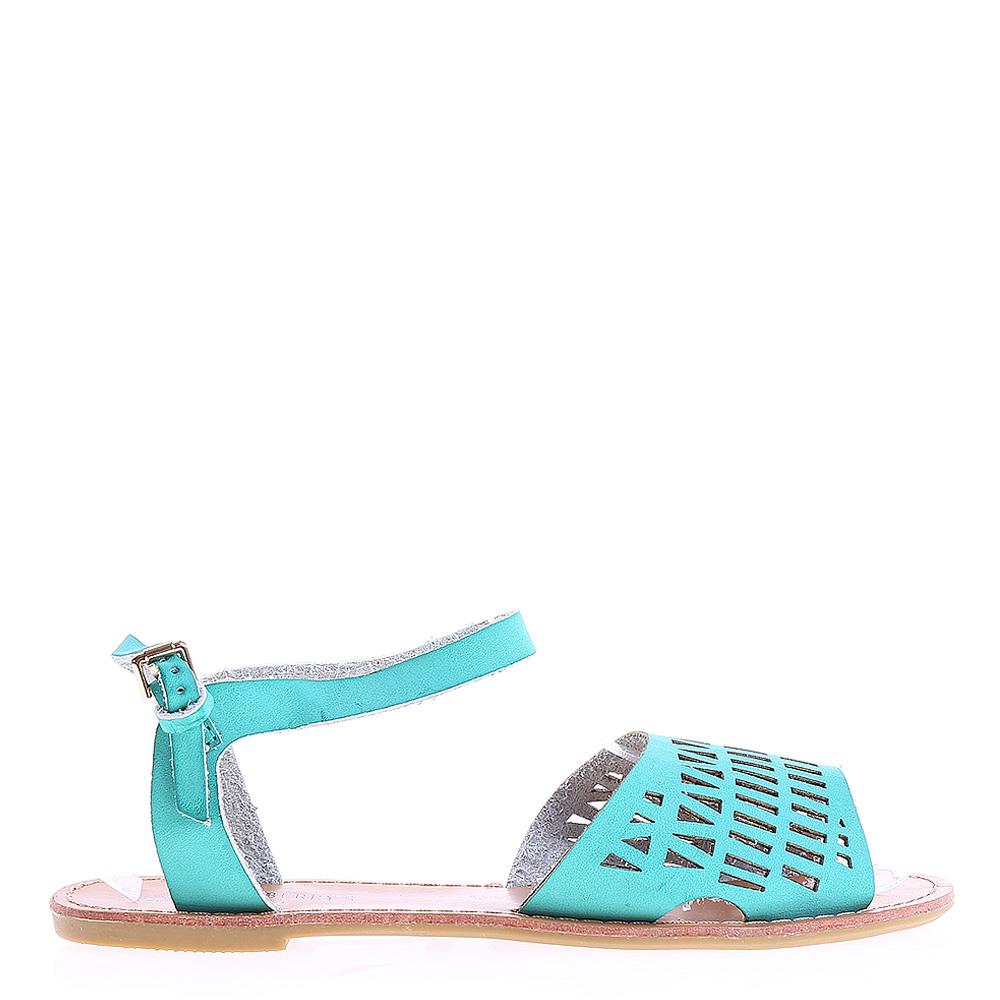 Sandale dama Janae verzi