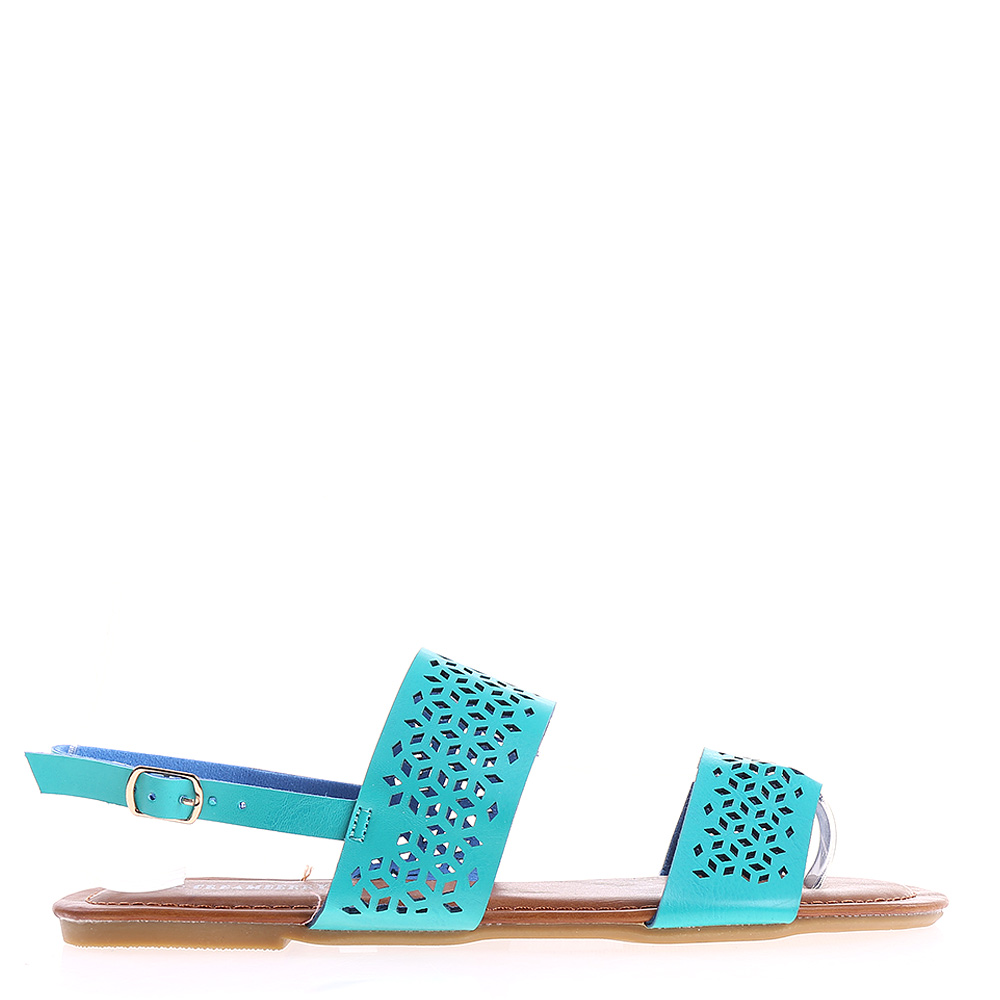 Sandale Dama Neveah Verzi