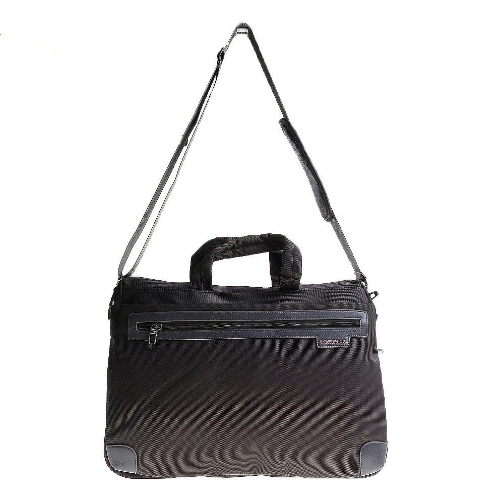 Geanta Laptop 17 Inchi Dk1471 Unisex Neagra