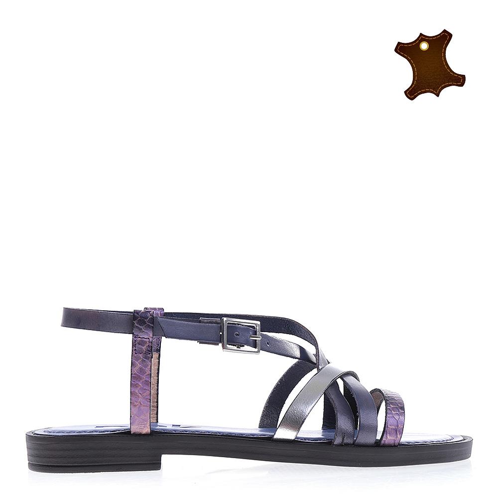 Sandale Dama Piele Primrose Mov
