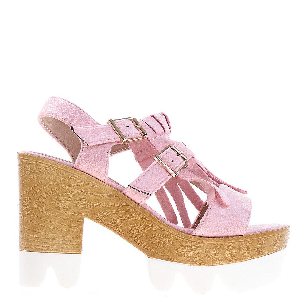 Sandale dama Cary roz