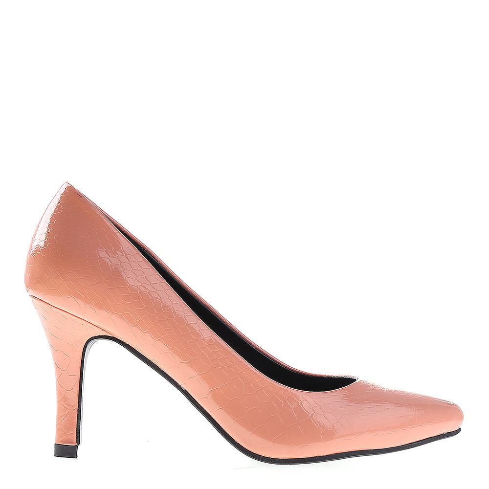 Pantofi Dama Macias Rose