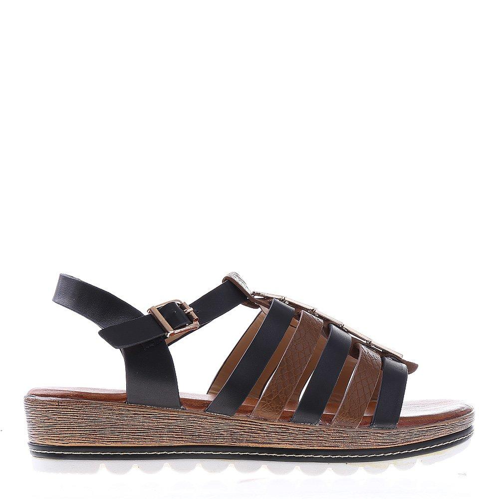 Sandale dama Brylee negre