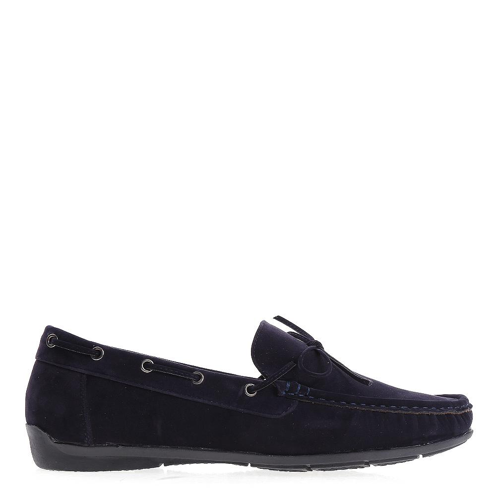 Pantofi Barbati Walter Albastri
