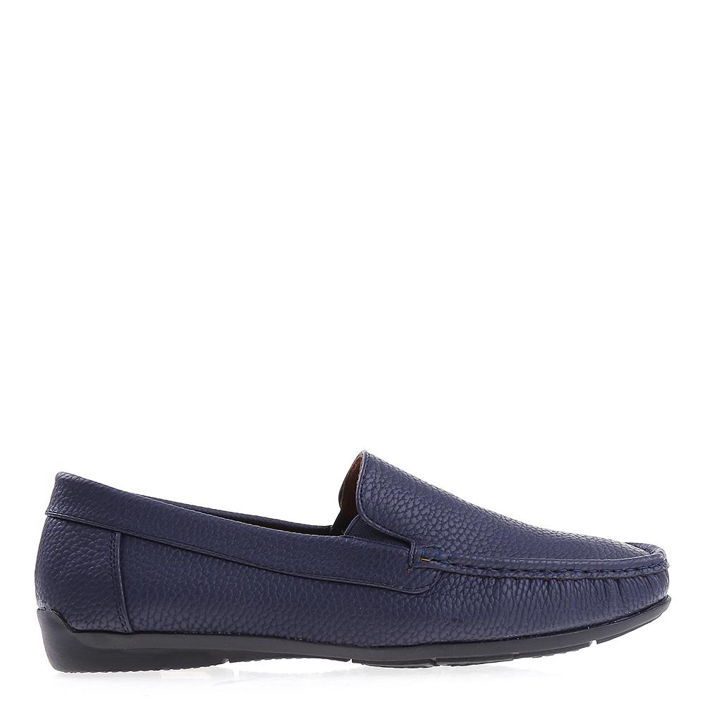 Pantofi barbati Joseph albastri