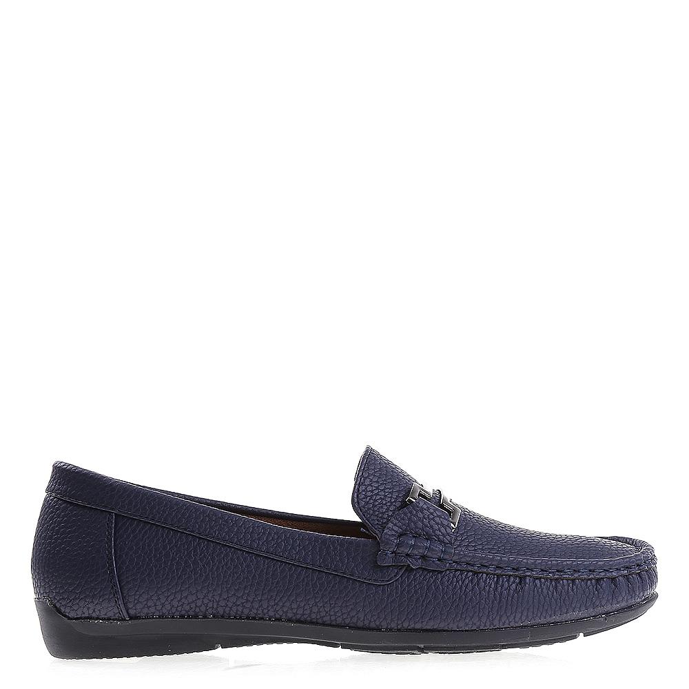 Pantofi Barbati Lund Albastri