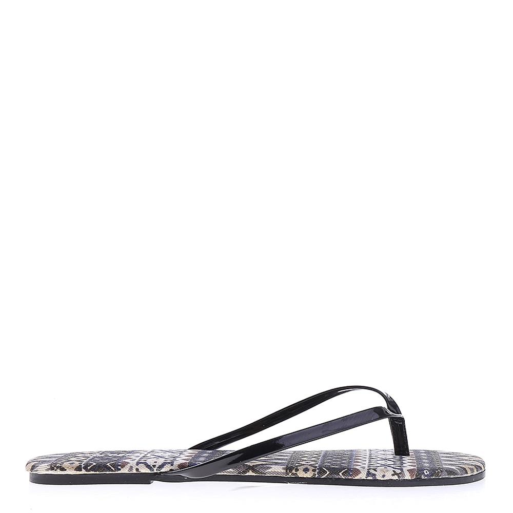 Papuci Dama Elis Negri