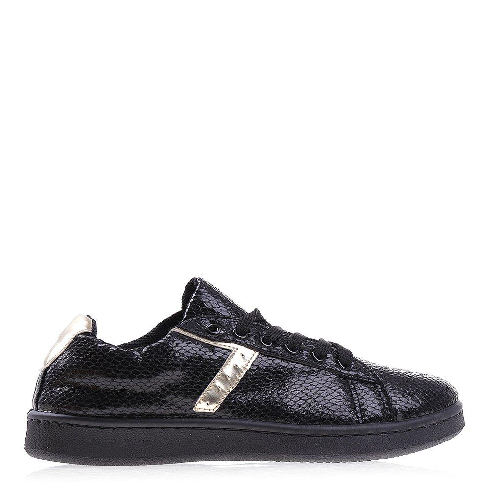 Pantofi sport dama Iunia negri