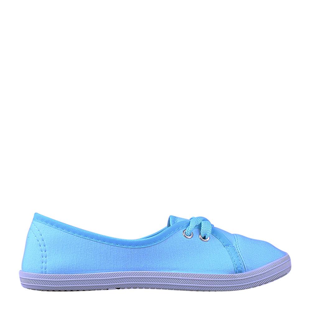 Tenisi dama A728 bleu