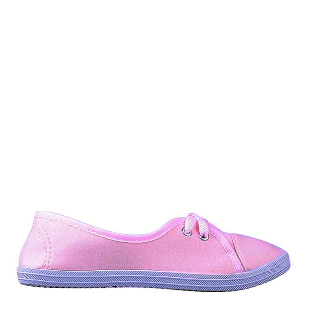 Tenisi dama A728 roz