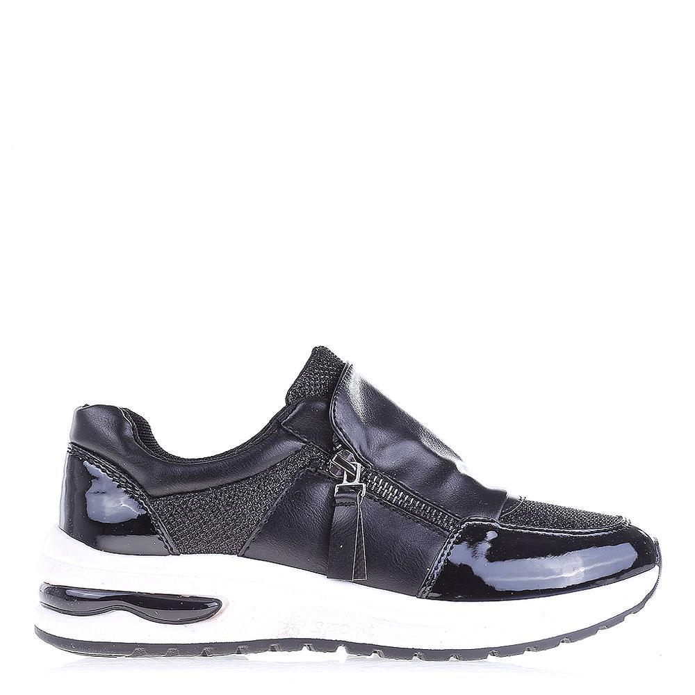 Pantofi sport dama Catina negri