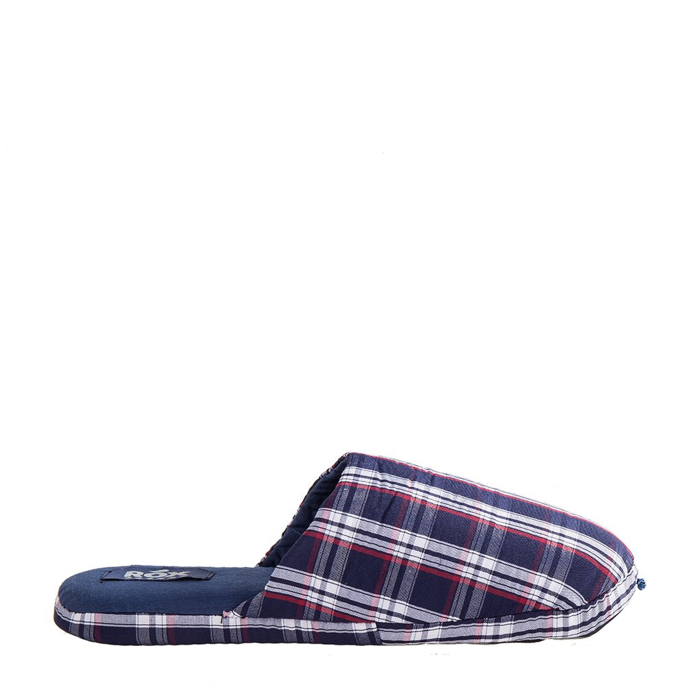 Papuci Barbati Rox Collection 315 Navy Cu Alb