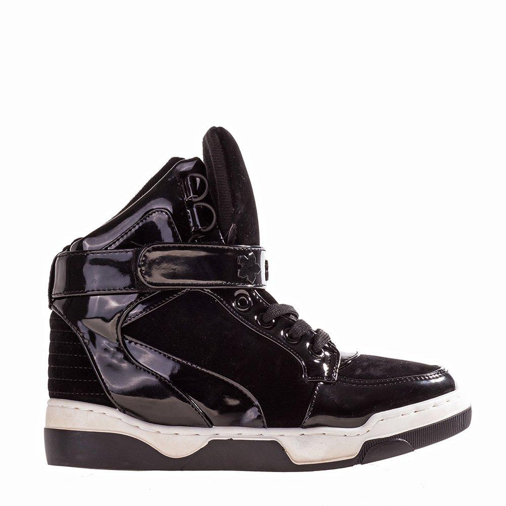 Sneakers dama Mirabel negru