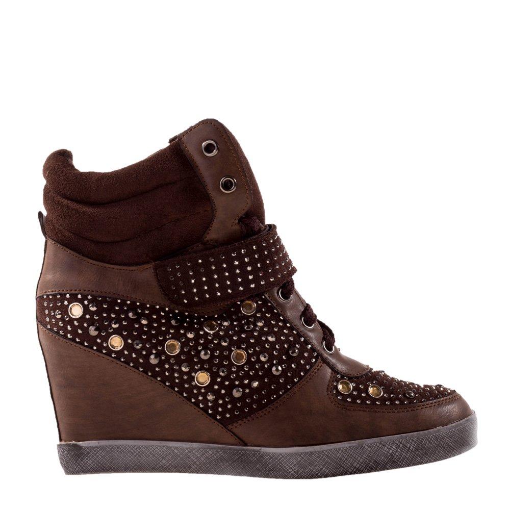 Sneakers dama Drew maro