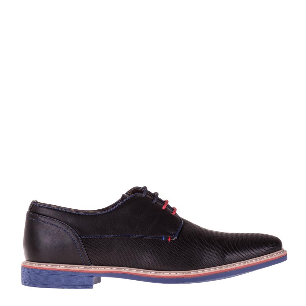 Pantofi barbati Jam negri