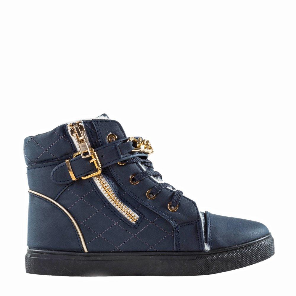 Pantofi sport dama Marka albastri