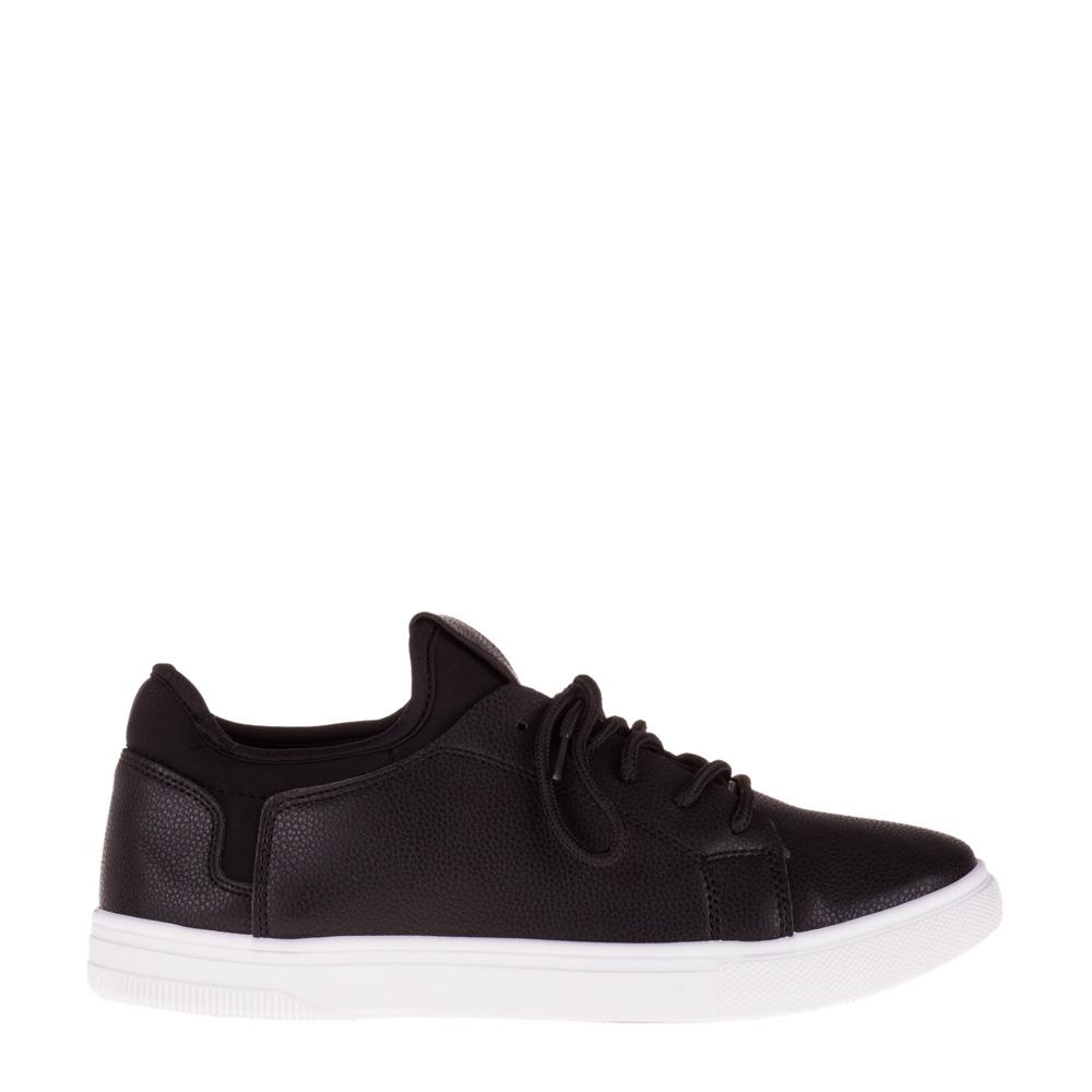 Pantofi sport barbati Beam negri